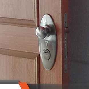 Puertas de Seguridad con Cerradura RavBariach
